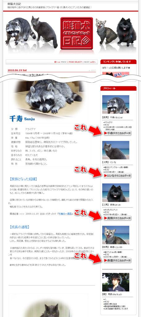 20110515_プロフィール更新
