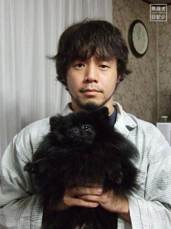 20111102_親父、真熊を溺愛7