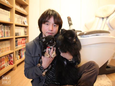 20120420_菩提と真熊4