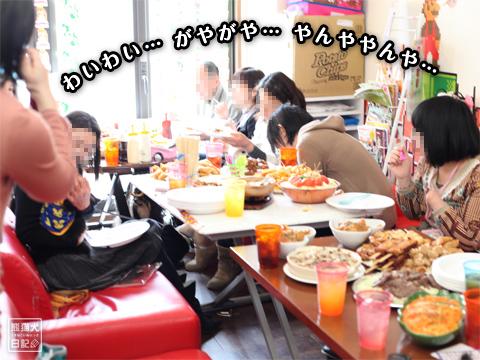 20130304_ひな祭りオフ会2