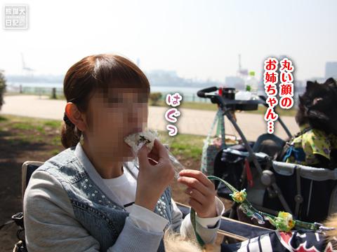 20130319_お台場BBQ2