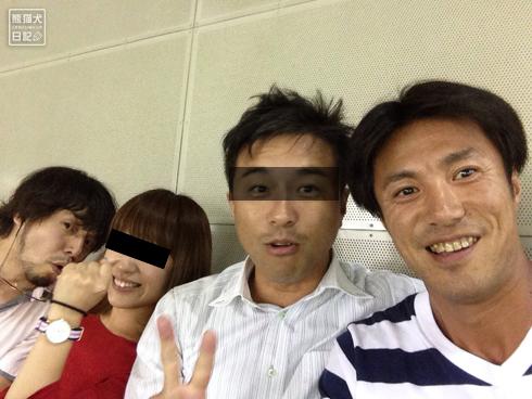 20140810_プロ野球観戦2
