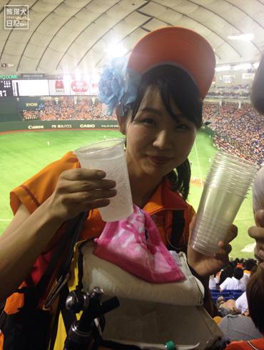 20140810_プロ野球観戦8