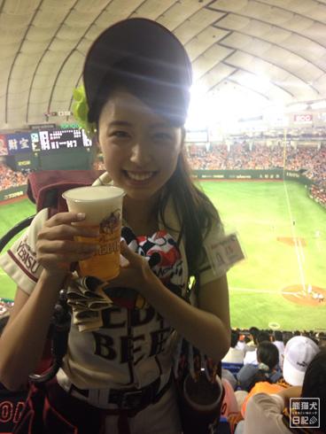 20140810_プロ野球観戦6