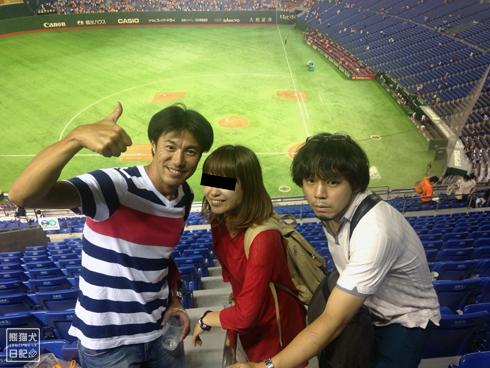 20140810_プロ野球観戦13