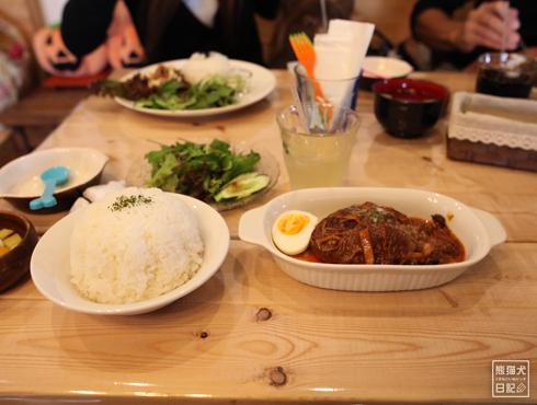 20140923_片田舎のドッグカフェ1