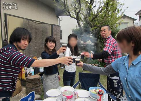 20150428_自宅ドッグラン12