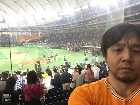 20180331_プロ野球開幕戦5