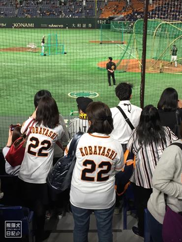 20180331_プロ野球開幕戦6