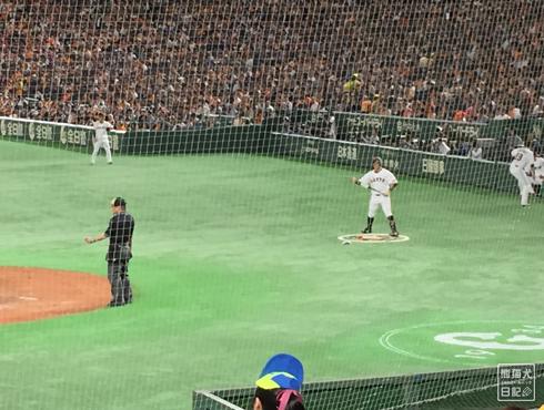20180331_プロ野球開幕戦15