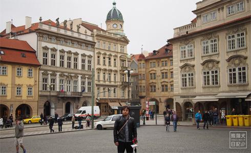 20180503_プラハ旧市街8