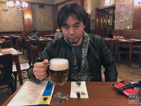 20180506_チェコビール1