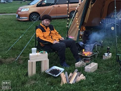 20180627_キャンプBBQ2