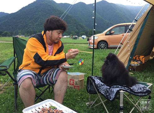 20180627_キャンプBBQ3
