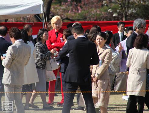 20190414_桜を見る会4