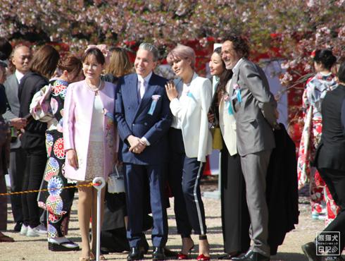 20190414_桜を見る会6