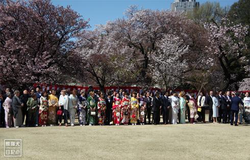 20190420_桜を見る会2