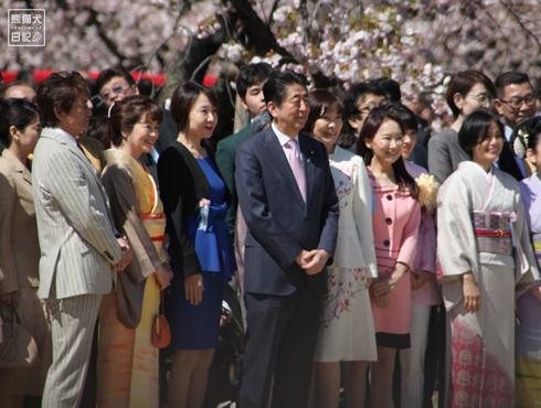 20190420_桜を見る会4