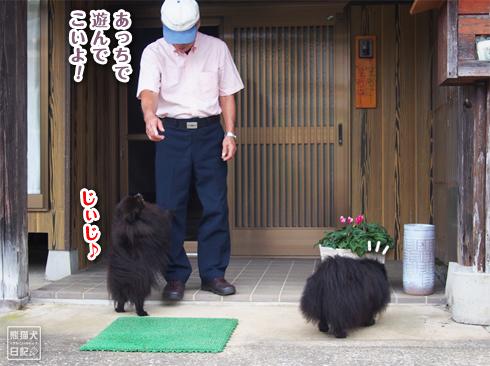 20190918_真熊と志熊2