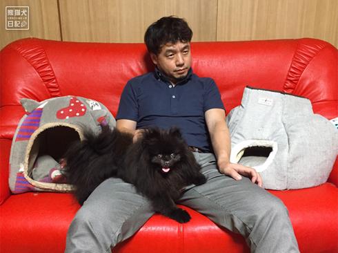 20190919_局長と動物たち2