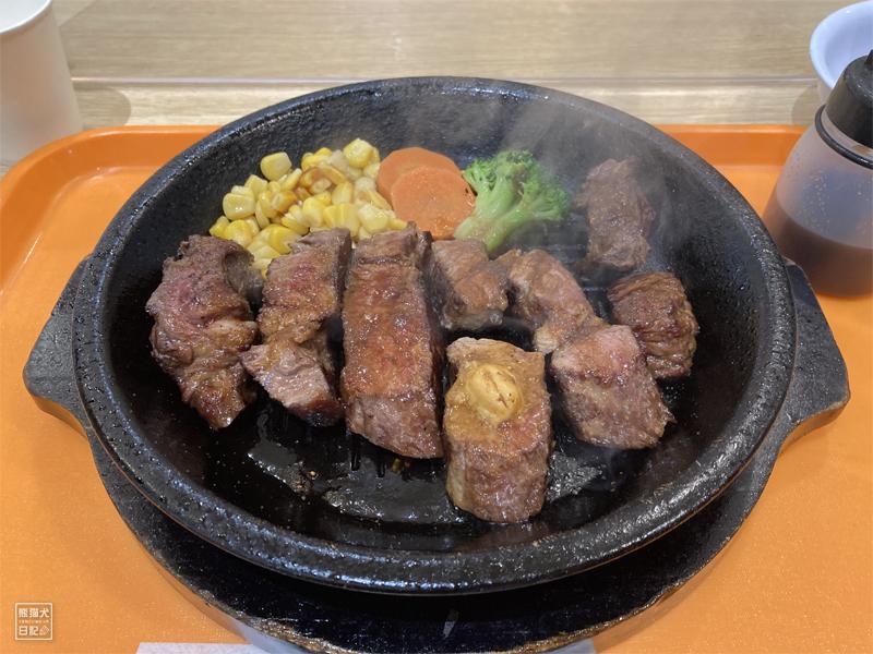 いきなり!ステーキ